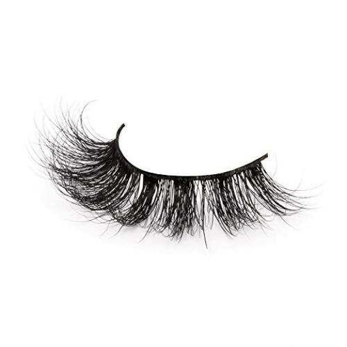 Veteran natural lashes private label 5d mink eyelashes with false eyelash package