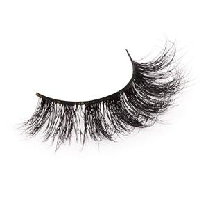 Veteran natural lashes private label 5d mink eyelashes with false eyelash package
