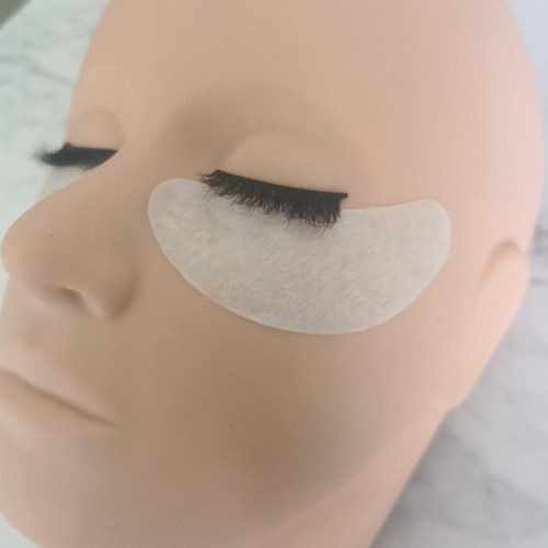 eyelash extension mannequin training head Veteran training mannequin head for eyelash extension