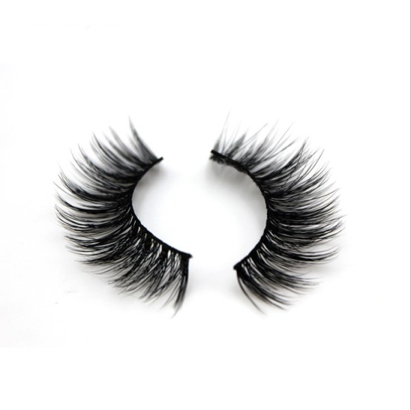Top quality mink 3d lashes mink eyelashes vendor private label