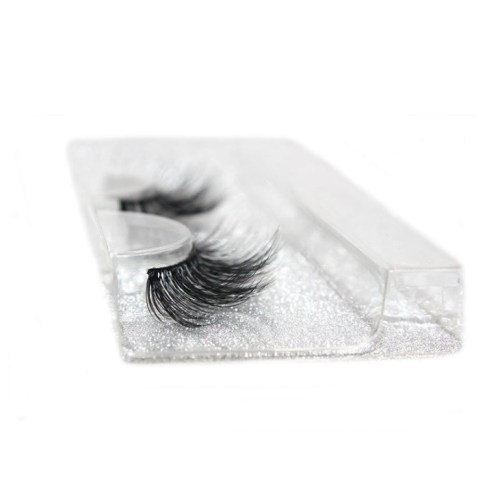 Top quality mink 3d lashes mink eyelashes vendor private label