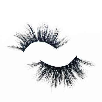 Veteran wholesale cheap custom 3d mink eyelashes vendor with customized logo