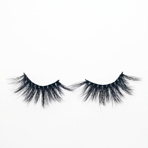 Veteran wholesale cheap custom 3d mink eyelashes vendor with customized logo