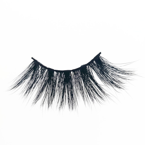Veteran false strip private label cruelty free 3d mink eyelashes