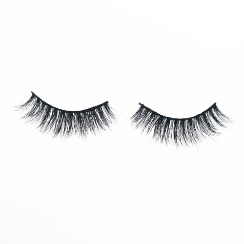 qingdao Veteran mink 3d eyelashes vendor mink eyelashes cruelty free cheap wholesale 3d lashes In stock