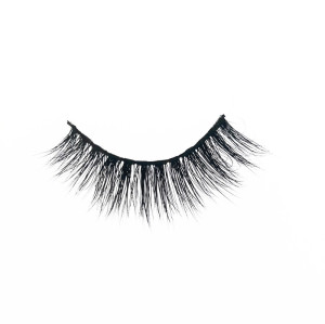 qingdao Veteran mink 3d eyelashes vendor mink eyelashes cruelty free cheap wholesale 3d lashes In stock