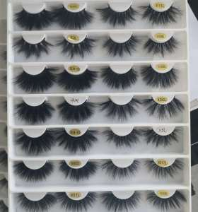 only to check wholesale 3D MINK eyelashes/mink lashes vendors uk quality and style