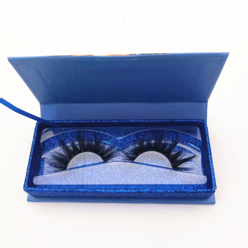 Best selling private label mink eyelash real mink 3d eyelash for women