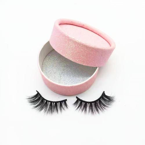 Qingdao premium regular length eyelash