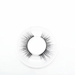 Most Comfortable Mink 3d Lashes Ever Premium Mink Strip Eyelashes