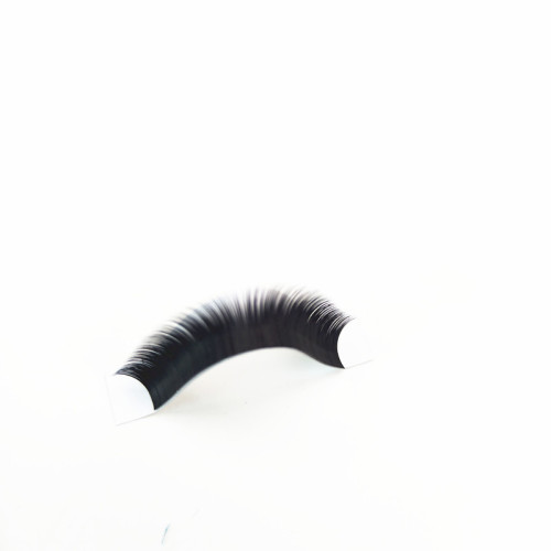 C curl Synthetic Mink Lash Extension private label eyelashes individual eyelash extension