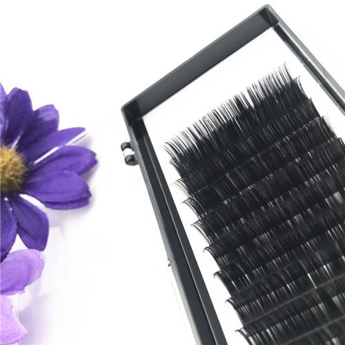Best selling private label mink eyelash extension real mink eyelash for women