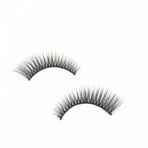 China supplier silk eyelash Wholesale Best price Prime Silk Lash