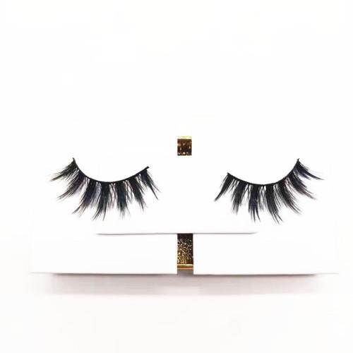 Veteran Bulk Makeup Vendor make Your Own Brand Packages Lashes Custom Box Best Private Label False