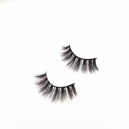 Qing dao veteran different styles soft and comfortable fine eyelash