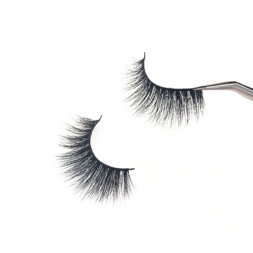 Eyelashes best seller wholesale private label eye lashes with own logo