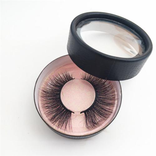 Beautiful False Eyelashes Wholesale  False Mink Eyelash Packaging Box hot selling Eyelashes