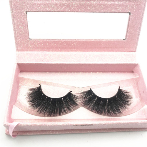 Hot sale eyelashes Best vendor long lashes  mink eyelashes  lash box with custom private lash label