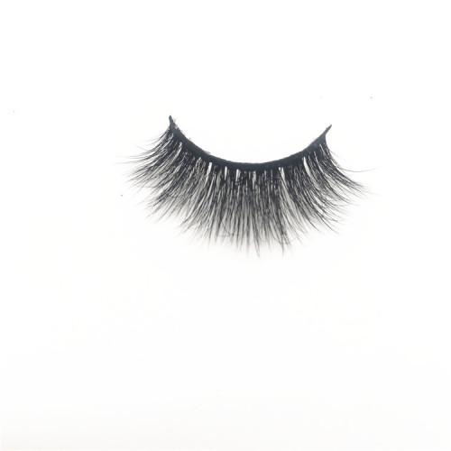 Regular length lashes same styles mink lashes Best  Eyelashes Private Label Mink Lahes