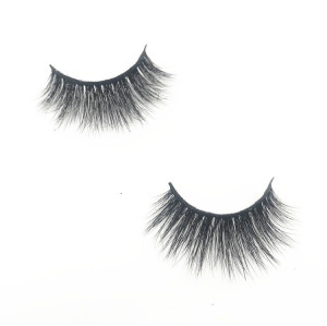 Regular length lashes same styles mink lashes Best  Eyelashes Private Label Mink Lahes