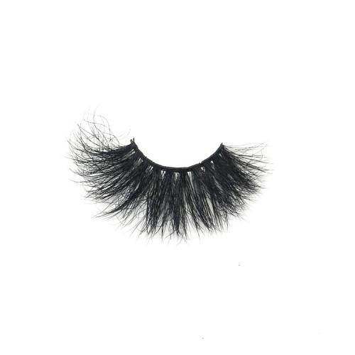 Factory Price Handmade Fake Eyelashes extra Long Thick Eyelashes Eye Lashes