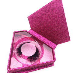 New Comfortable mink strip private label  real mink eyelashes vendor