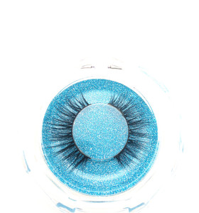 Wholesale customization strip 3d mink eyelashes With Custom Packaging Your Own Logo Fake Eyelashes.