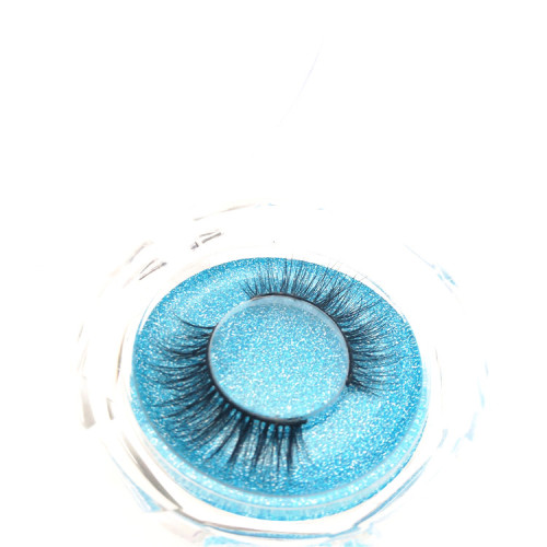 Wholesale customization strip 3d mink eyelashes With Custom Packaging Your Own Logo Fake Eyelashes.