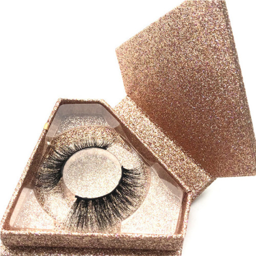 Wholesale private label eyelashes 3d mink,100% real mink lash origin Qingdao,China