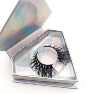 Wholesale private label eyelashes 3D real mink,lash tech ,100% mink eyelash extensions