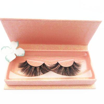 Veteran private label eyelashes 3D mink ,mink eyelash with custom packaging,lash vendors