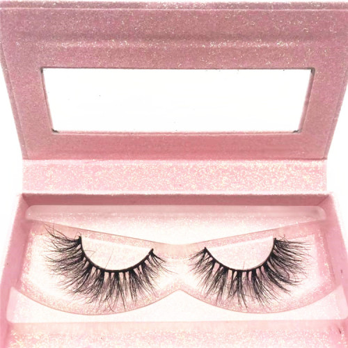 Luxury mink eyelash vendors, top quality mink lashes 22mm, wholesale private label 3d mink lashes