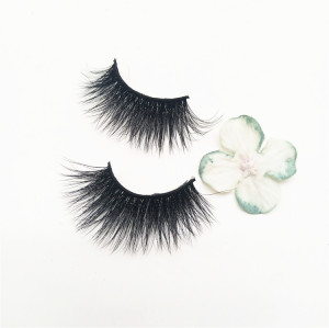 Wholesale Lashes Mink 3d Mink Eyelashes with Customize Box Lashes3d Vendor Bulk