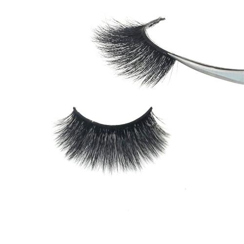 China factory Custom Eyelash Packaging Box Makeup 3D Mink False Eyelashes