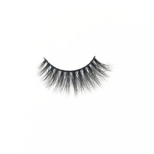Natural high quality mink eyelashes Create Your Own Brand Eyelashes Mink 3d Mink Lashes Packaging