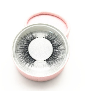 Private Label 3D mink eyelash, Customer logo mink 3d eyelashes, Natural Makeup 3D Mink Eyelashes