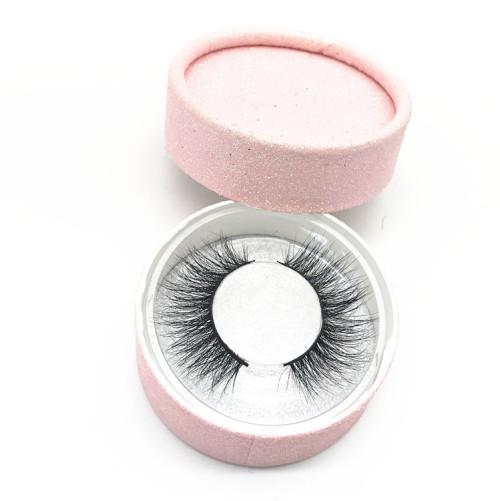 Private Label 3D mink eyelash, Customer logo mink 3d eyelashes, Natural Makeup 3D Mink Eyelashes