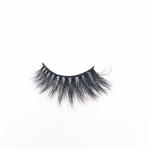 Veteran Oem Custom Package Wholesale Mink Eyelash Private Label 3d Mink Eyelashes Vendor