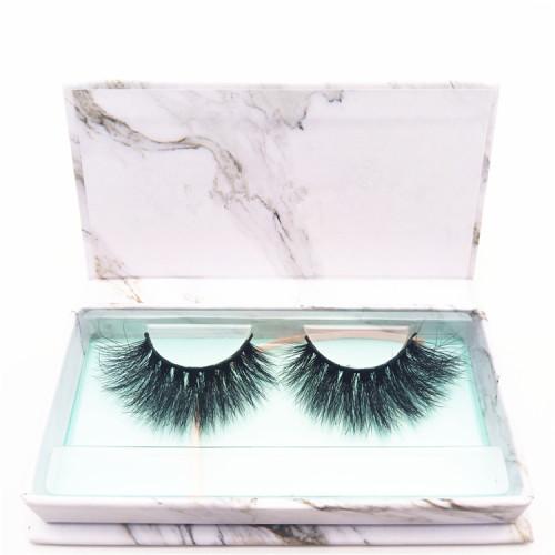 Professional eyelashes vendors wholesale high quality mink eyelashes, private label eyelashes boxes