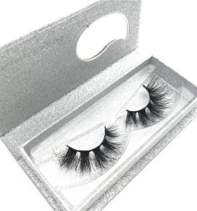 Real Siberia Mink eyelashes Factory Price Eyelash Mink Vendor Private label 3D eyelashes boxes
