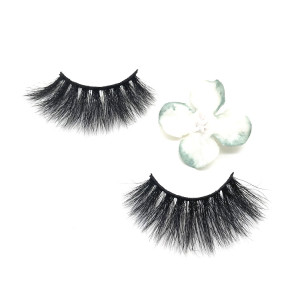 100% Real mink 3d eyelash, Wholesale Private Label 3D mink eyelashes, Hand Made mink 3d eyelashes
