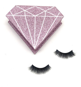 Luxury Mink Eyelash Vendors Wholesale Beautiful Eyelashes Mink 3d Mink False Eyelash