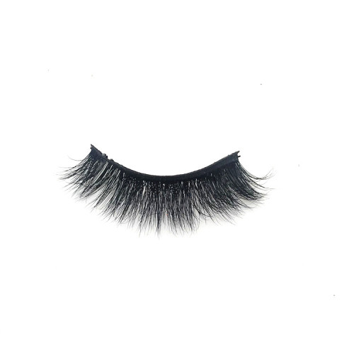 Luxury Mink Eyelash Vendors Wholesale Beautiful Eyelashes Mink 3d Mink False Eyelash
