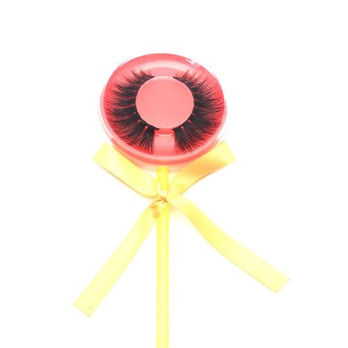 Professional eyelashes vendors wholesale bulk 3D mink eyelashes, 5D mink false eyelash mink