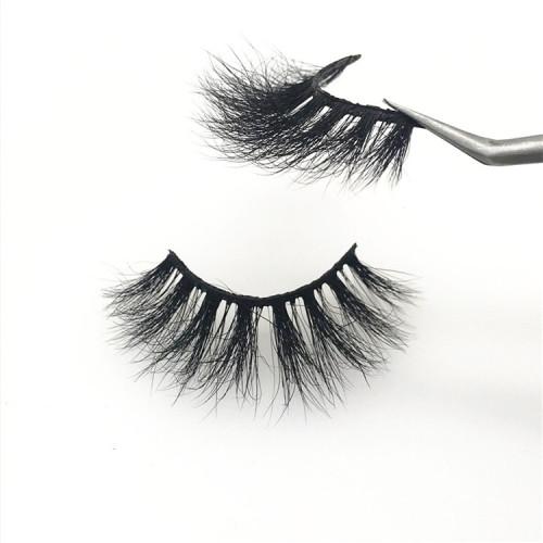 Private label eyelash mink vendor, 5d mink fur lashes , New style Mink Eyelashes with packing box