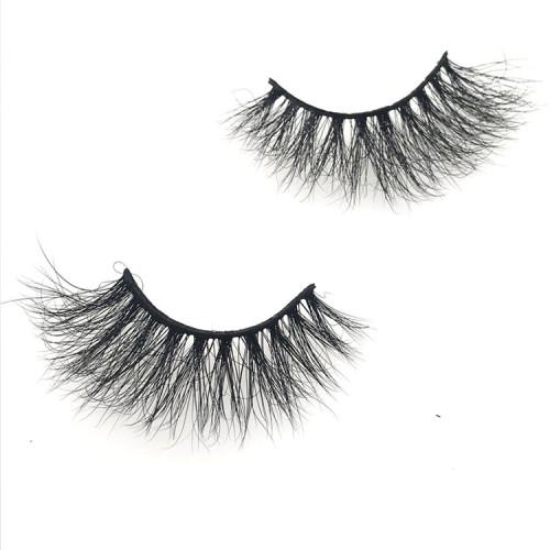 Luxury Handmade 100% Real 3D Mink Eyelashes, Fluffy 3D Mink Lashes, New Fashion Mink Lashes Boxes