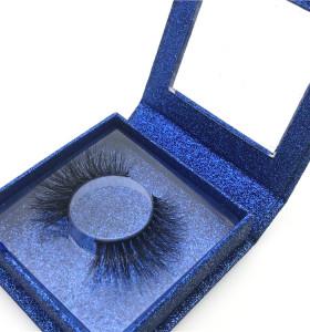 5D Mink eyelashes vendor, 5D Mink lashes with custom eyelash packaging, cruelty free mink eyelashes