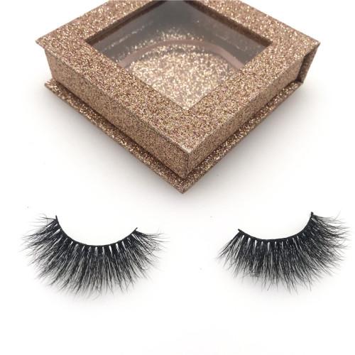 100%  siberian mink lashes private label 3d mink eyelashes colorful lash book