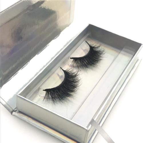 2020 China supplier cruelty free mink lashes vegan mink eyelashes 5d mink lashes