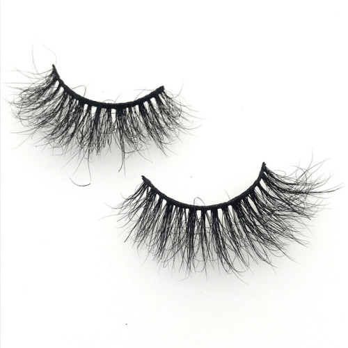 Natural Mink Lashes Cruelty Free Real 3d Mink Eyelashes Vendor, private label 3d mink eyelashes